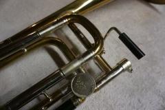 Bad lever design.... :-(